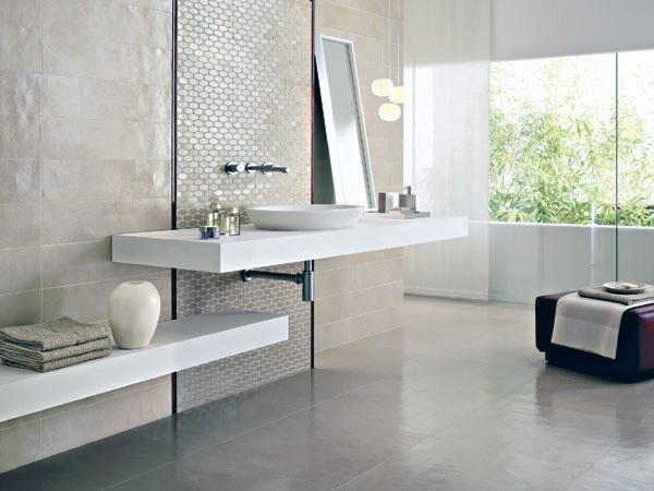 Phorma presenta il nuovo rivestimento da bagno le resine bagnoidea