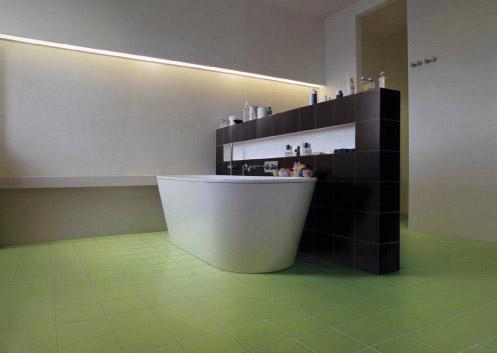 Smaltare piastrelle bagno finest verniciare piastrelle bologna modena colorare mattonelle bagno - Pittura per bagno senza piastrelle ...