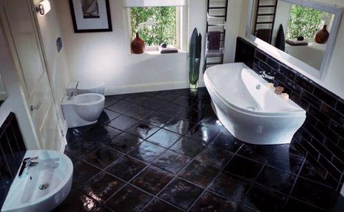 Pavimento In Piastrelle Di Ceramica Smaltata : Piastrelle tonos di brunelleschi ceramiche smaltate a mano