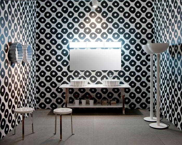 Le proposte per il bagno di Ceramica Flaminia al Cersaie 2011 ...