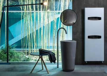 Radiatori d\'arredo e caloriferi design, termosifoni moderni ...