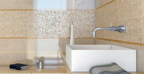 Rivestimenti perla di gardenia orchidea raffinati smalti perlacei oro platino e lustri per - Smalti idrorepellenti per bagno ...