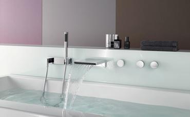 Rubinetti e miscelatori vasca da bagno bagnoidea