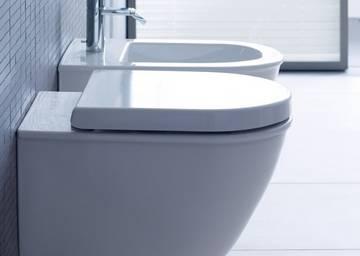 Vaso e bidet, sanitari wc   Bagnoidea