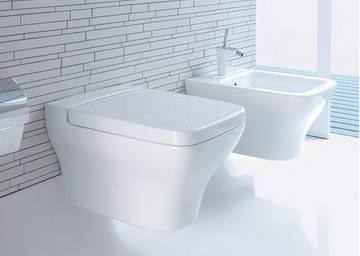 Vaso e bidet sanitari wc bagnoidea for Produttori sanitari bagno
