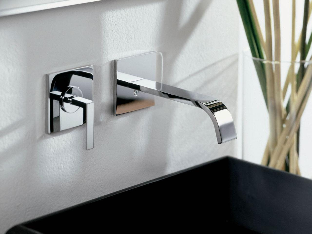 Vasca Da Bagno Ceramica Esiste Ancora : Scegliere la rubinetteria da bagno ecco cosa è importante sapere