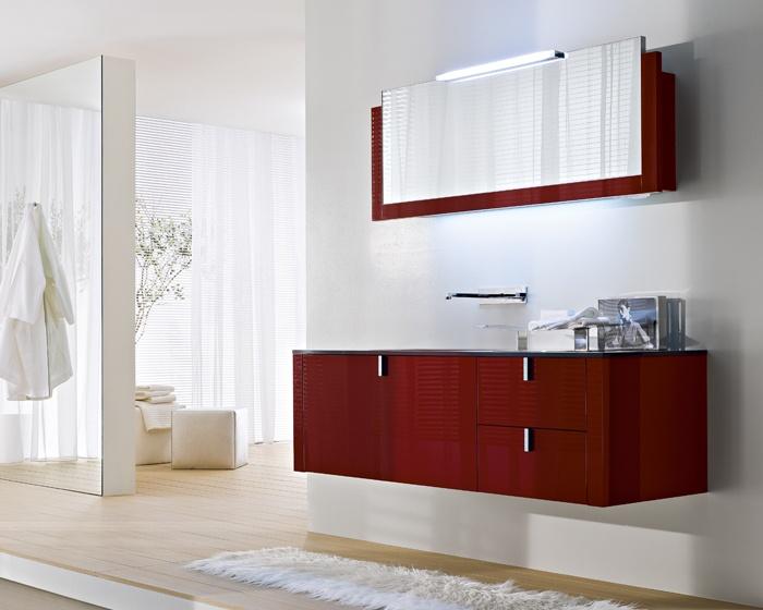 Colori Per Mobili Da Bagno : Scegliere la tonalità giusta e vivere il bagno a tutto colore con i