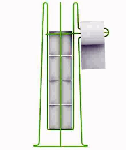 Tenda Dorica Accessori Bagno.Serie Di Piantane Paper Di Tenda Dorica Bagnoidea