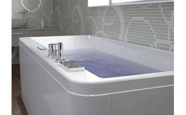 Vasca Da Bagno Grandform : Slim edge la nuova vasca idromassaggio di grandform bagnoidea