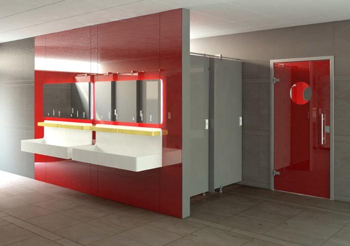 Soema presenta il nuovo lavabo Integra   Bagnoidea
