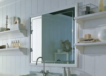Specchi bagno rettangolari bagnoidea