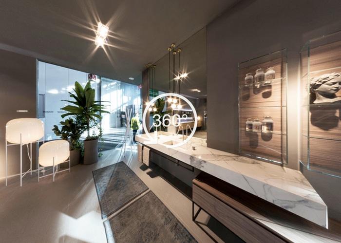 Design Bagno 2016 : Le vasche da bagno più desiderate del mondo tra stile design e