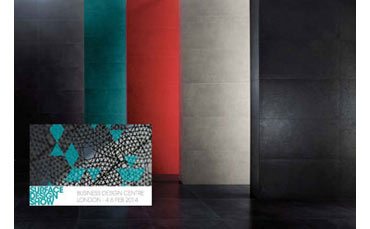 Surface Design Show 2014 per Atlas Concorde