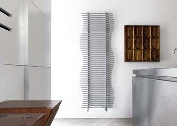 Radiatori d\'arredo e caloriferi design, termosifoni moderni | Bagnoidea