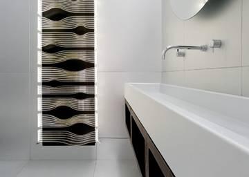 Radiatori d arredo e caloriferi design termosifoni - Termoarredo design bagno ...