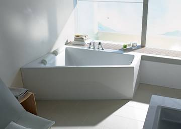Vasche da bagno design bagnoidea - Dimensioni minime vasca da bagno ...