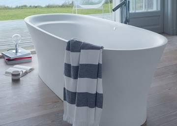 Mezza Vasca Da Bagno Dimensioni : Vasche da bagno design bagnoidea