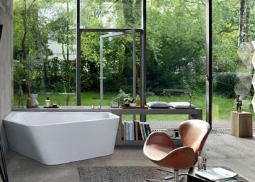 Vasca Da Bagno Vista : Vasche da bagno idromassaggio bagnoidea