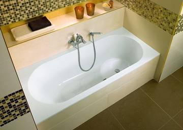 Vasche da bagno design villeroy boch e disenia e edonè bagnoidea