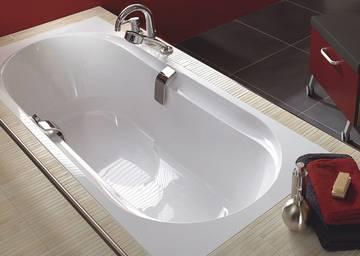 Vasca Da Bagno Villeroy Boch Prezzi : Vasche da bagno design duravit e bmt bagni e villeroy boch e