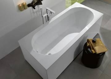 Vasca Da Bagno Villeroy Boch Prezzi : Vasche da bagno design villeroy boch e disenia e edonè bagnoidea