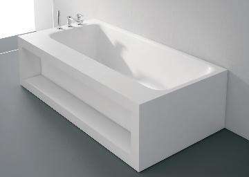 Vasca Da Bagno Misura Standard : Misure vasca da bagno standard amazing realizzata in acrilico la