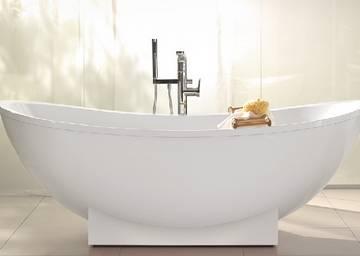 Vasca da bagno cetus villeroy boch - Vasca da bagno villeroy e boch ...