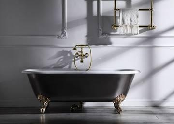 Vasche Da Bagno Stile Inglese : Vasche da bagno jacuzzi perfect vasca da bagno asimmetrica the