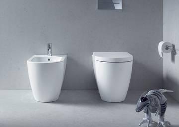 Vaso e bidet, sanitari wc | Bagnoidea