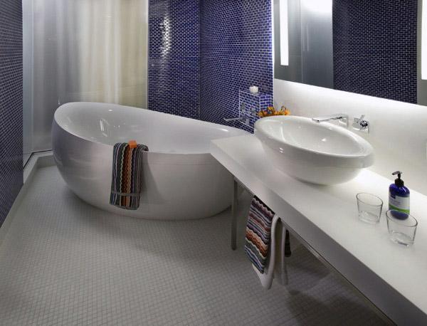 Villeroy & boch bagno & wellness scelta per arredare i luoghi più