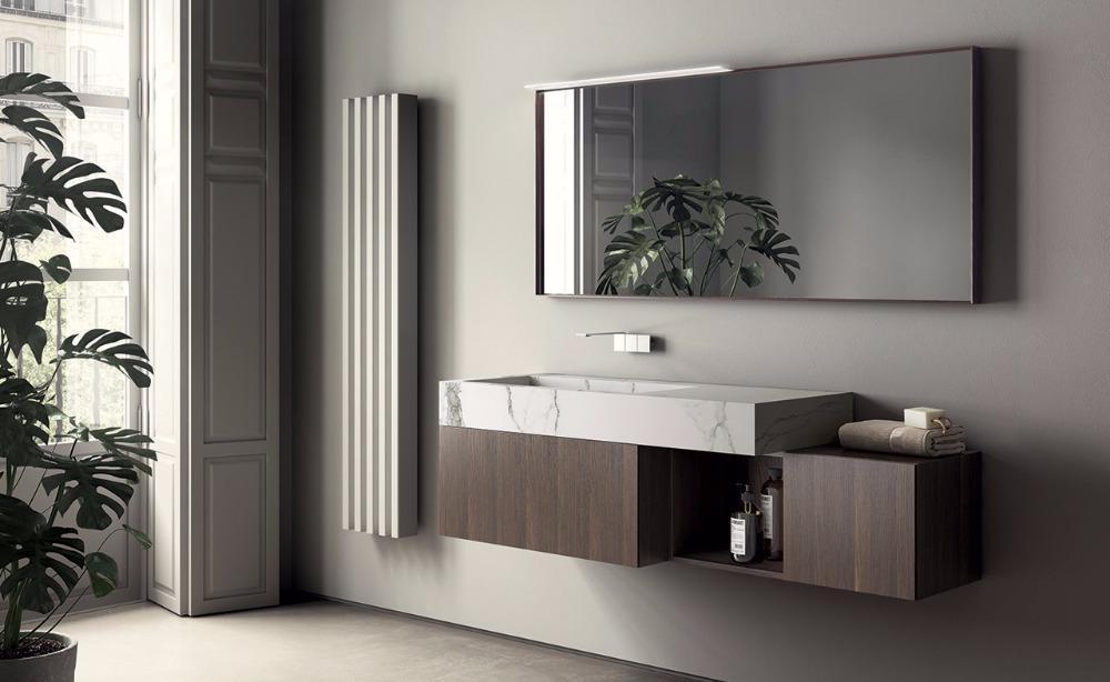 Mobili componibili bagno mobile bagno moderno guida alla for Mobili bagno design outlet