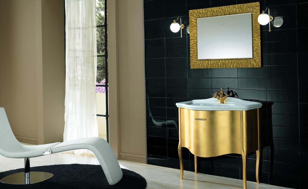 Mobili da bagno classici: arredo bagno classico, arredamento bagno