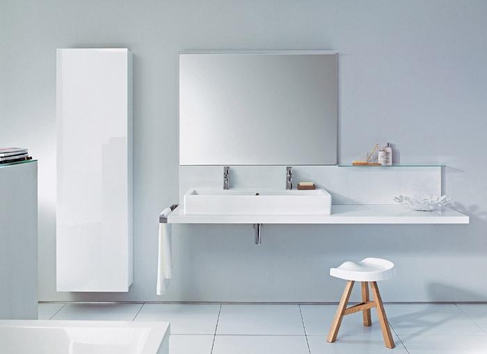 Mobili Arredo Bagno Bianco : Arredo bagno e mobili da bagno idee e soluzioni dei migliori marchi