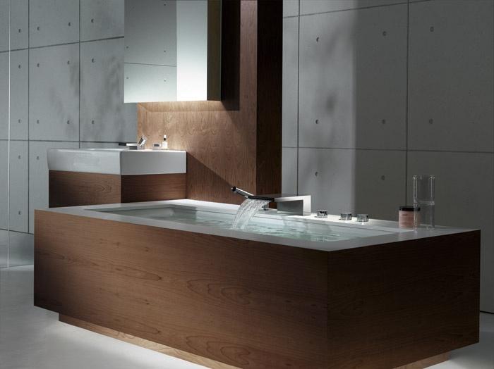 Rubinetto Per Vasca Da Bagno Prezzi : Rubinetti e miscelatori vasca da bagno bagnoidea