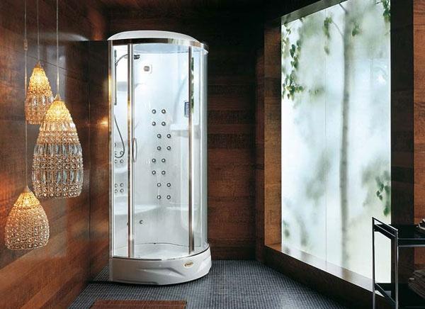 Frame box e cabine doccia multifunzione mondo bagno jacuzzi