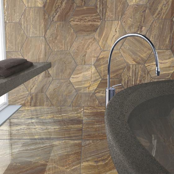 Gres porcellanato effetto marmo marmoker 5 casalgrande - Casalgrande padana gres porcellanato ...