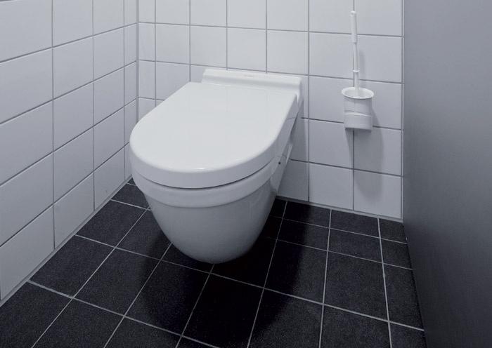 Linea sanitari da bagno Starck 3 | Duravit
