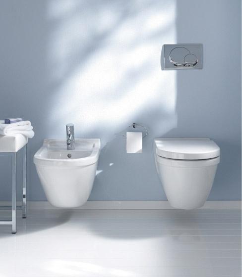 Accessori Bagno Handicap : Linea sanitari da bagno starck duravit