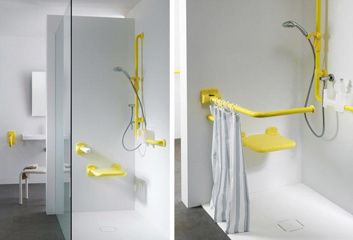 Stunning Ausili Bagno Per Disabili Contemporary - New Home Design ...