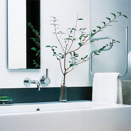 Miscelatore monocomando da parete dornbracht - Miscelatore a parete bagno ...