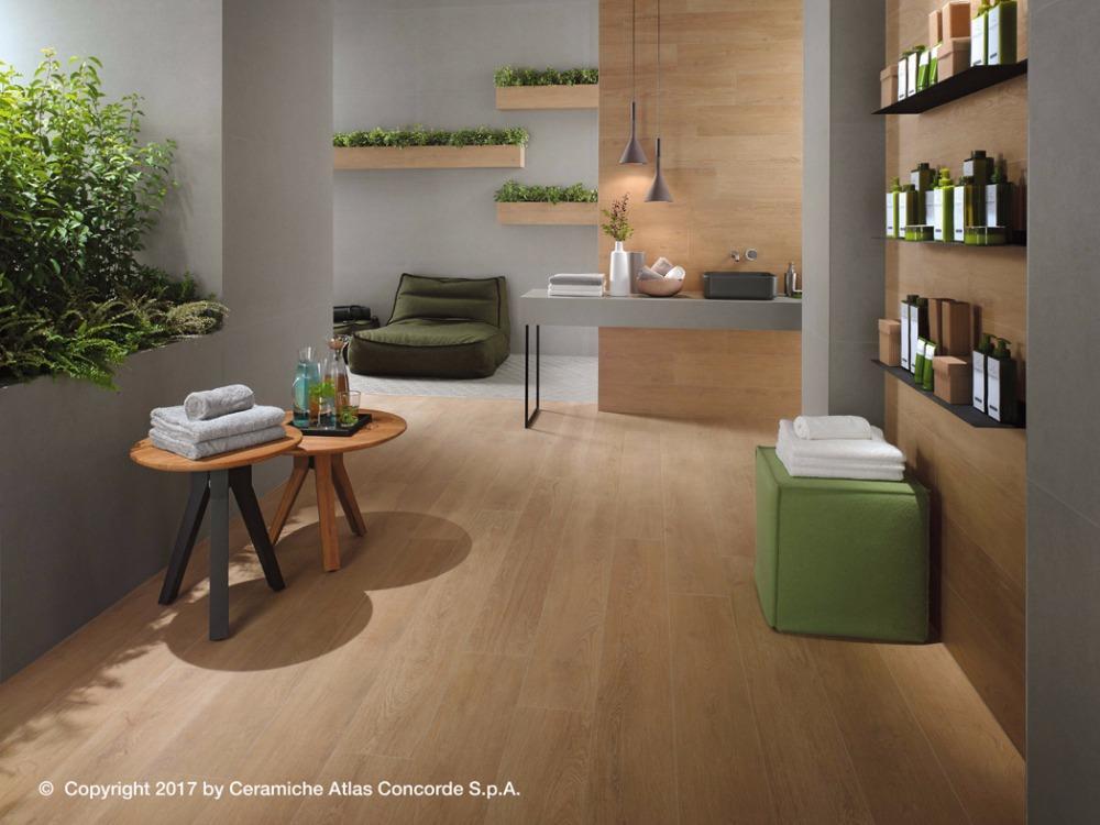 Pavimenti e rivestimenti effetto legno nid natural atlas concorde