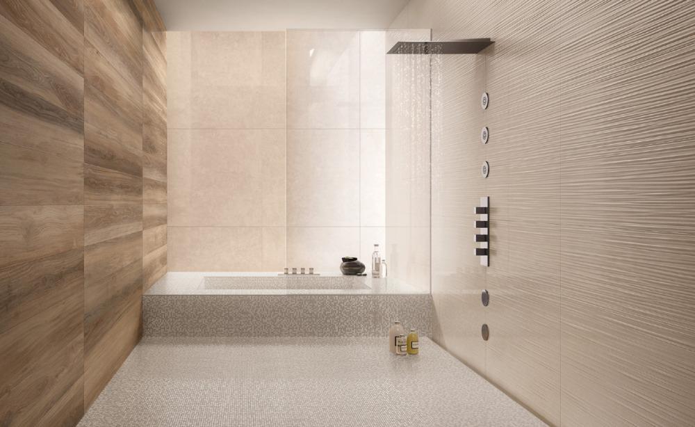 Pavimento e rivestimento effetto marmo spa purity of for Marmo arredo spa