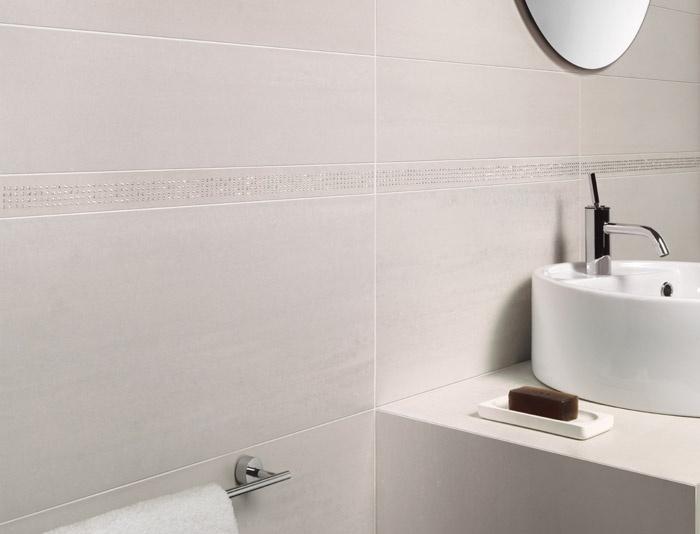 Piastrelle da bagno serie marte casalgrande padana