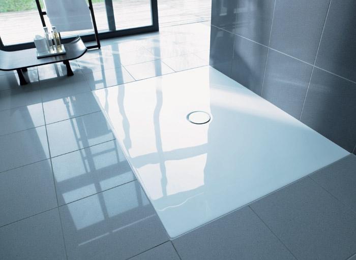 Box doccia a pavimento per disabili: docce a pavimento per disabili
