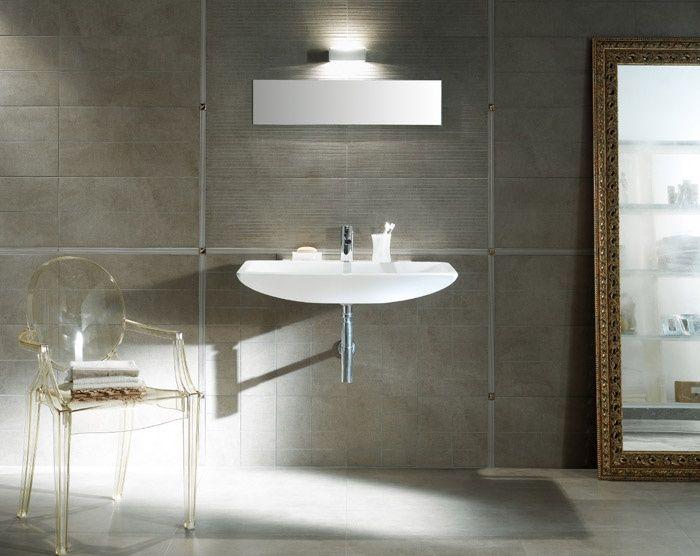 Bagno In Pietra Ricostruita : Bagni rivestiti in pietra top bagno in travertino simil legno