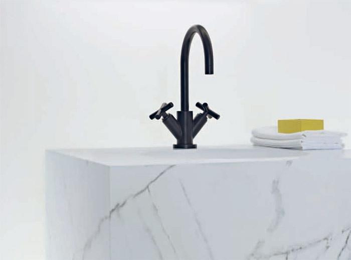 Acquista lavabo rotondo in vetro temperato ultra bianco lavabo