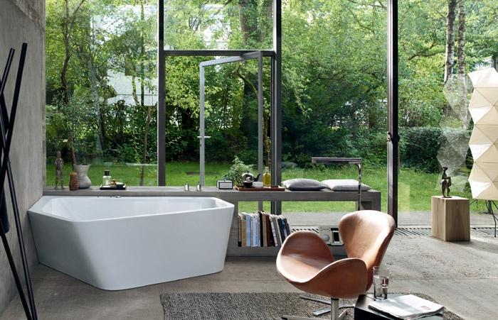 Vasca Da Bagno Ergonomica : Vasche da bagno per anziani per un bagno sicuro progettodoccia