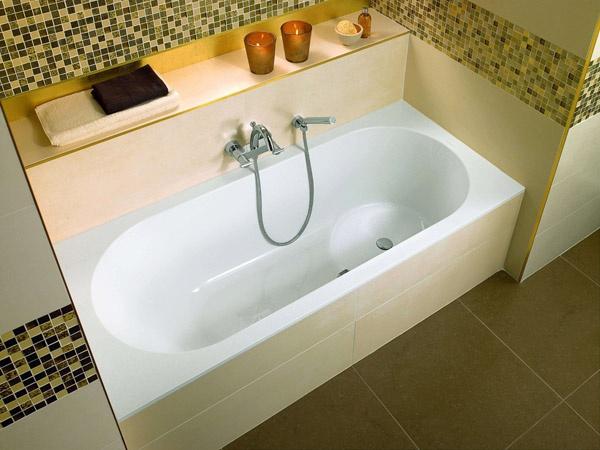 Vasca Da Bagno Foto : Vasca da bagno libra villeroy boch
