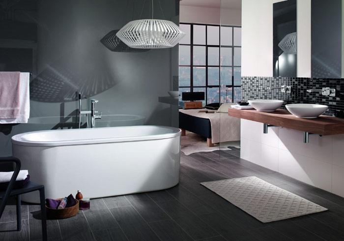Vasca da bagno Loop & Friends | Villeroy Boch
