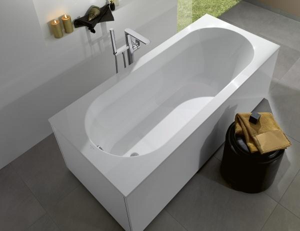 Vasca da bagno Oberon | Villeroy Boch